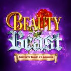 Beauty and The Beast (2020) FB Profile Picture JPEG